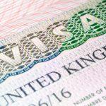 Tier 2 visa process